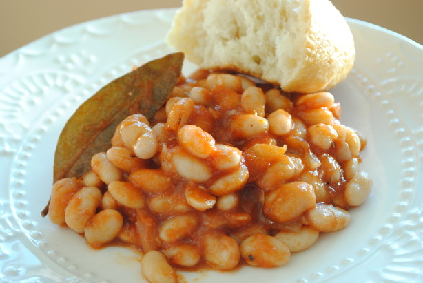 recipe: great northern beans recipes [27]