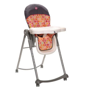 Safety First High Chair