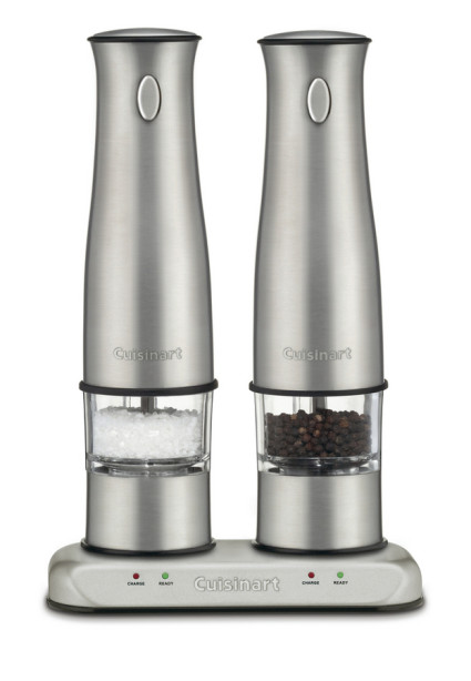 cuisinart salt and pepper