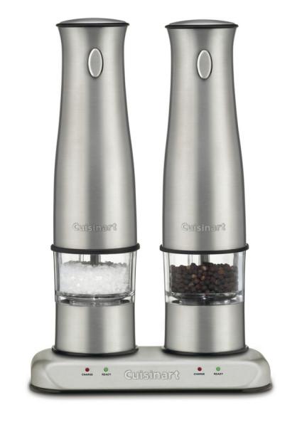 cuisinart salt and pepper