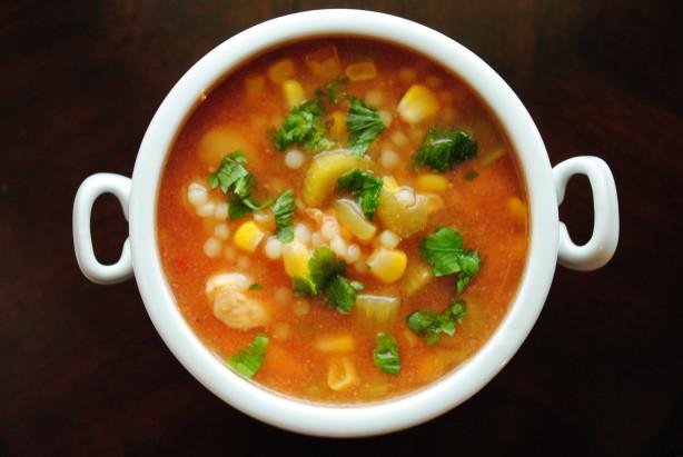 Tuscan Bean Soup Bbc Good Food