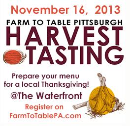 harvest tasting logo