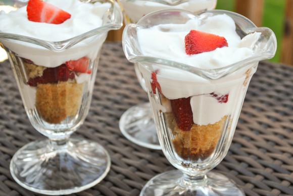 Stawberry Shortcake Sunday - Mediterranean Baby (4)