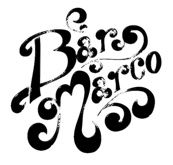 bar marco logo