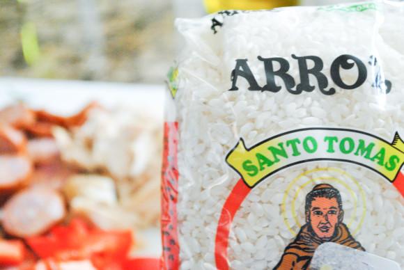 Paella - Mediterranean Baby  Recipe (1)
