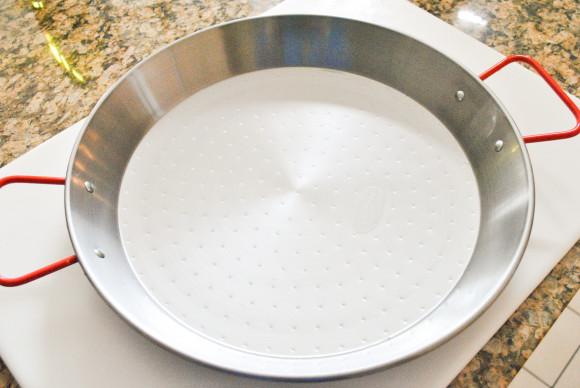 Paella - Mediterranean Baby  Recipe (3)