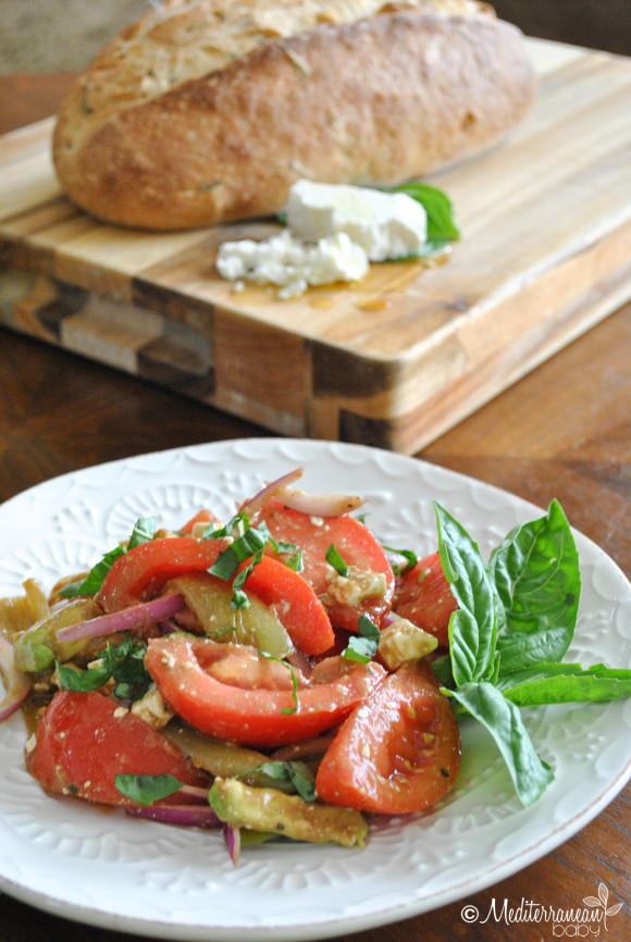 Avocado-Banana-Pepper-Tomato-Salad-Mediterranean-Baby-(22)