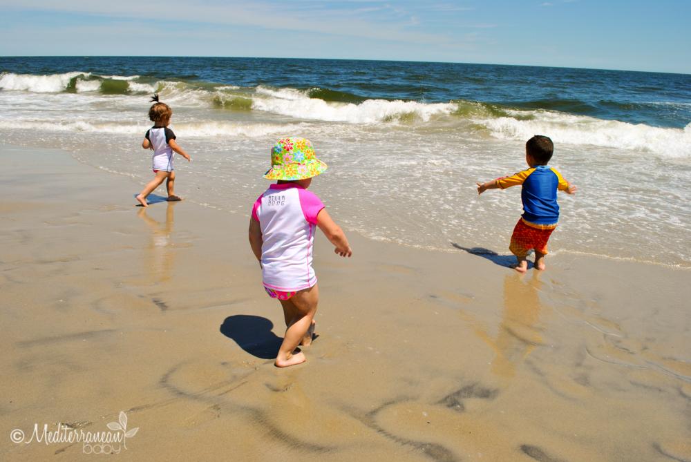Ocean City New Jersey 2014 Mediterranean Baby (23)