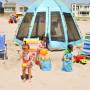 Ocean City New Jersey Mediterranean Baby (130)