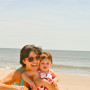 Ocean City New Jersey Mediterranean Baby (135)