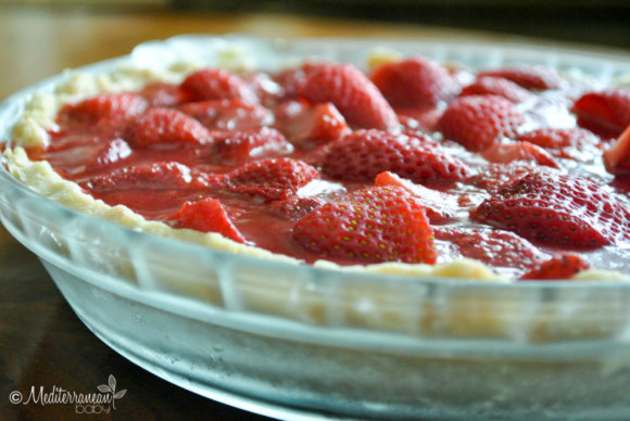Stawberry-Pie-Mediterranean-Baby 5