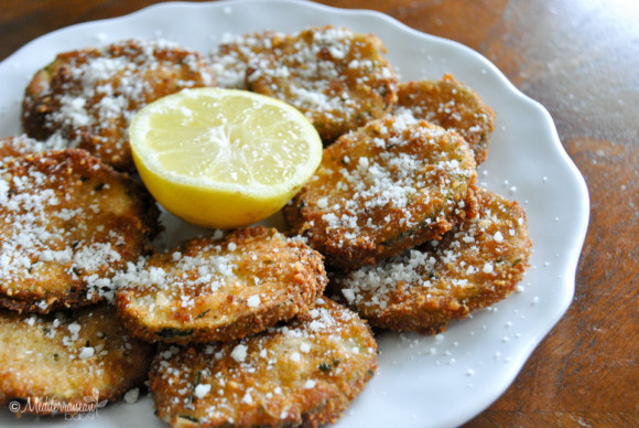 Fried Zucchini by Mediterranean Baby (4 of 5)