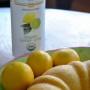 Sparkling Sponge Lemon Lime Sponge Cake by Mediterranean Baby (4 of 4)