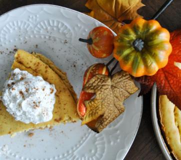 Pumpkin Cheesecake Mediterranean Baby-3