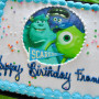 Monsters University Inc mediterranean baby (4 of 14)