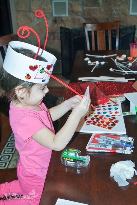 PreSchool Valentines mediterranean baby-3