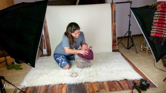 newborn photoshoot mediterranean baby-1