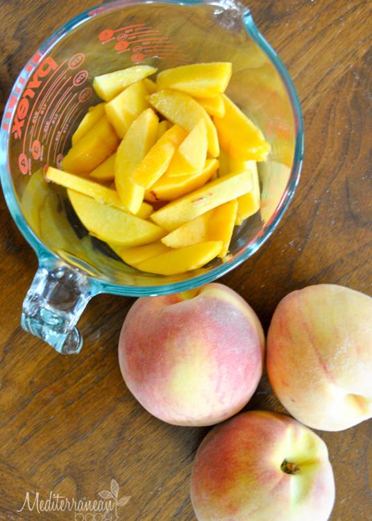 Peach Cobbler-4