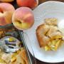 Peach Cobbler-7