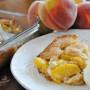 Peach Cobbler-8