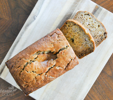 Pumpkin Bread Mediterranean Baby (2 of 9)
